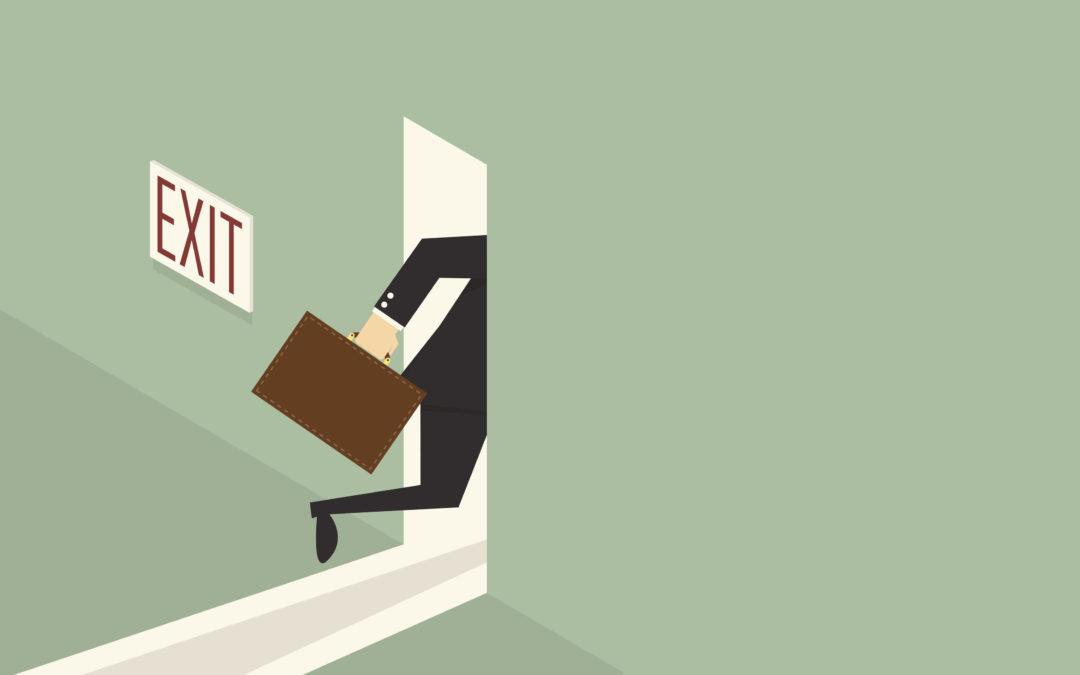 Őszintén a személyzetről: Hogyan veszítsünk el egy jó munkatársat 10 nap alatt?