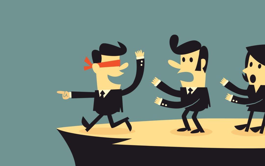 Őszintén a személyzetről: Tanulj mások személyzetfelvételi hibáiból