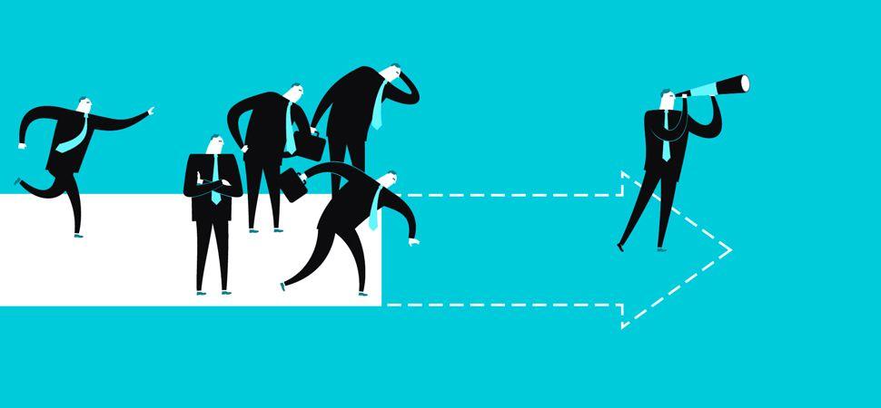 Potencsik Szilárd, Client Maker: Vezetői hatékonyság