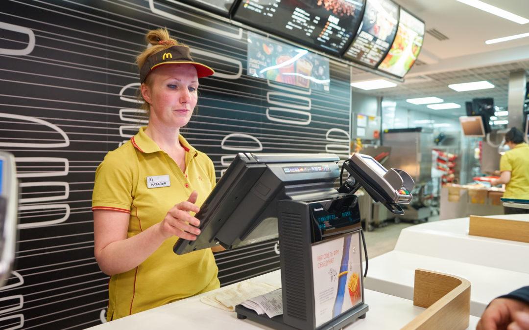 Őszintén a személyzetről: A McDonald's receptje a munkaerő megtartására