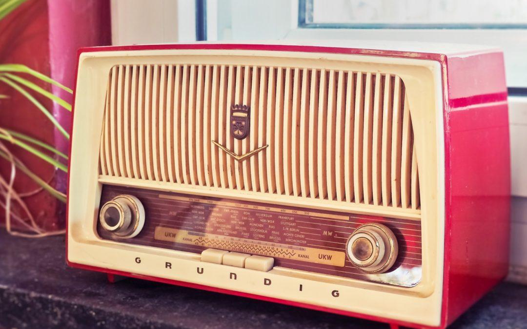 Őszintén a személyzetről: Miért fontos, milyen rádiót hallgatsz