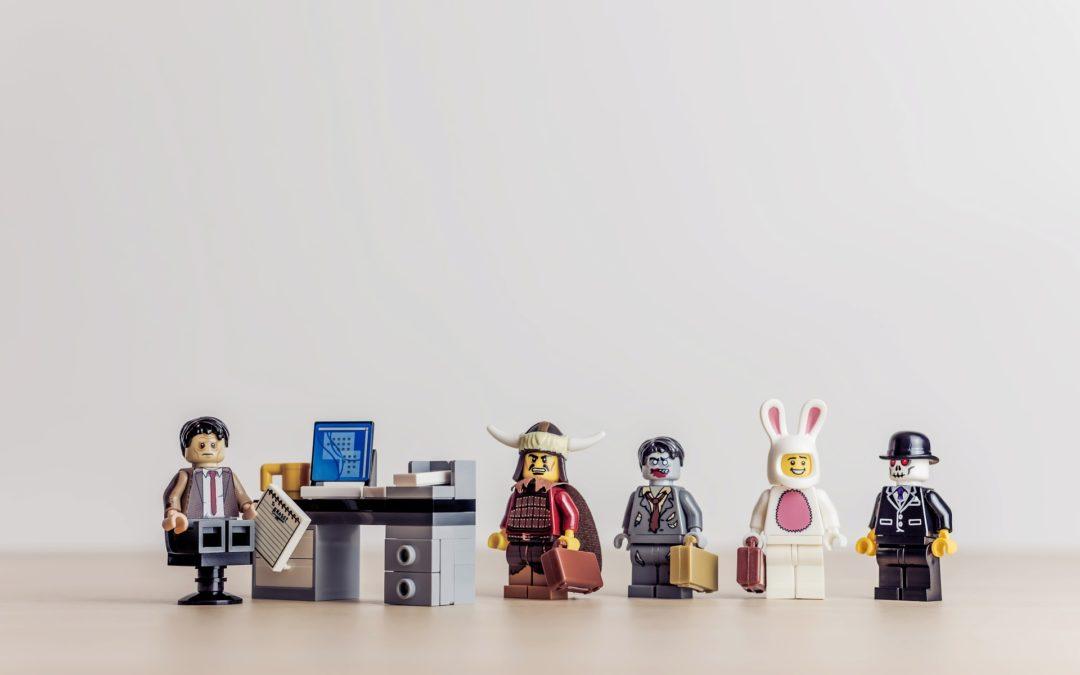 Őszintén a személyzetről: Miért használja mindenki rosszul a HR-est?