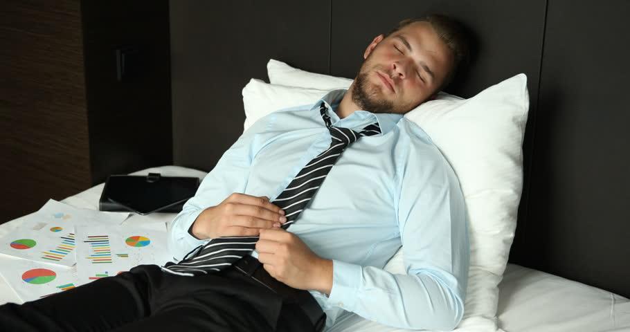 Őszintén a személyzetről: Hogyan alhat nyugodtan egy cégvezető?