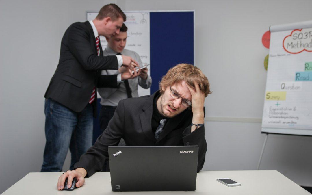 Őszintén a személyzetről: Miért mond fel a jó munkaerő?