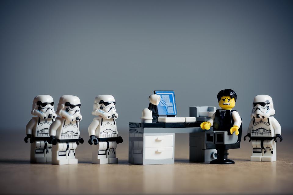 Őszintén a személyzetről: Kik jussanak a Te cégednek?