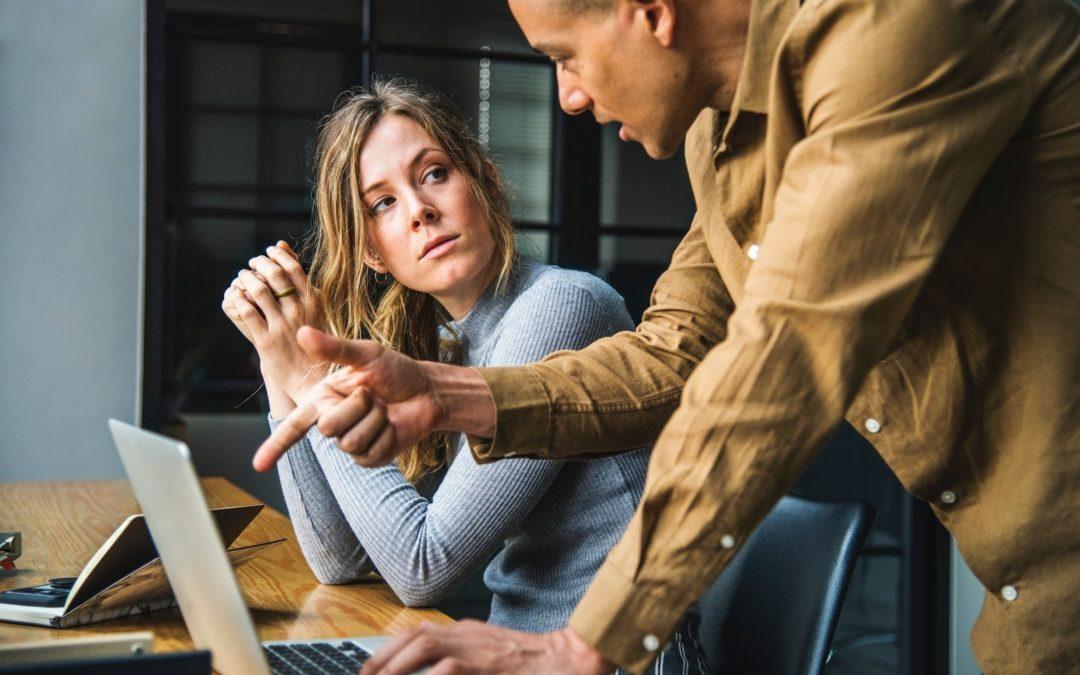 A hülye főnököt le kell cserélni – miért is?