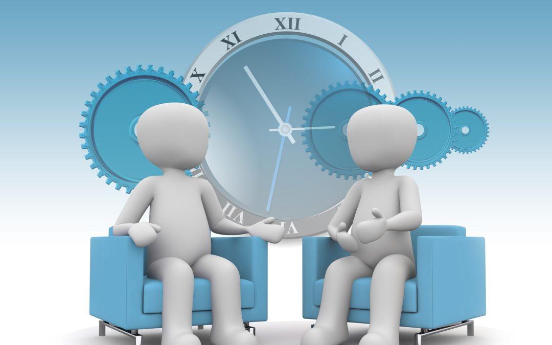 Hogyan és miről kommunikálj a kollégáiddal a mostani időszakban?