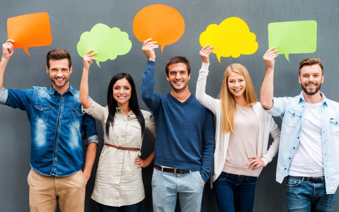 Őszintén a személyzetről: A kincset érő cégvezetői eszköz a kommunikáció!
